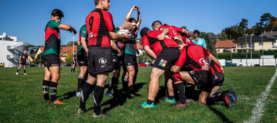 10 Jahre Spartans Rugby Melk