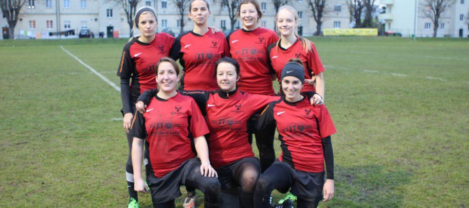 Spartans Ladies